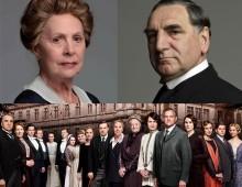 Downton Abbey™-skådespelare besöker Akademibokhandeln