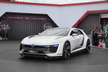Volkswagens världspremiärer vid Wörthersee: Golf GTE Sport och Golf GTI Clubsport