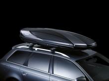 Säkrare och enklare resor med nya takboxen Thule Excellence XT