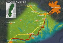 Informationsträff om destination Gröna Kusten på STF Trosa/Lagnö Studio