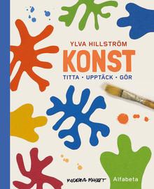 En timme om konst för alla barn!