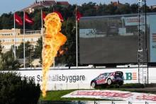 STCC-kval och RallyX-avgörande i elljus när motorsporten intar Solvalla för tredje året i rad