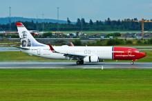 Sydsvenskar får ny direktlinje till Frankfurt med Norwegian