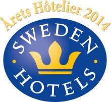 Sweden Hotels Gala 2014 - nomineringar Årets Hôtelier 2014