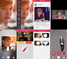 Isac Elliot har lansert egen app til fansen!