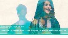 Företagarnas unga nätverk - 'Tillväxt, framtidens utmaningar och nya affärsmodeller'