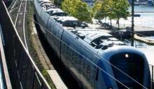 Pressinbjudan: Inför nya kollektivtrafiklagen startar nu en omfattande undersökning om resvanorna i Stockholm-Mälarregionen.