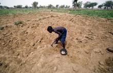 - Tiden er inne for humanitær innsats i Sahel-regionen