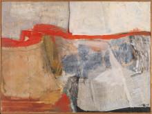 Årets sommerutstilling i Nasjonalgalleriet:  Rom for abstraksjon.Impulser i norsk kunst 1957 − 75