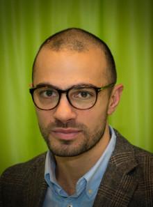 Kamran Alemdar ny PR- och informationschef på 3