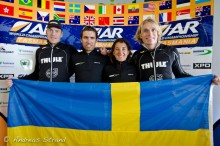 Thule Adventure Team Race Story ARWC 2011