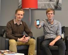 Gympengar ger muskler till app-företaget Qpongu som satsar på nya städer