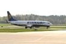Passagerarökningen på Västerås Flygplats fortsätter