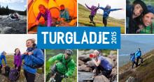 Turglädje och Linnés Fjällmarsch 17-20/9 på Idre Fjäll