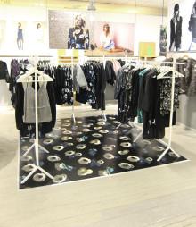 Nordiska Kompaniet lanserar pop up-avdelning med Minimarket.
