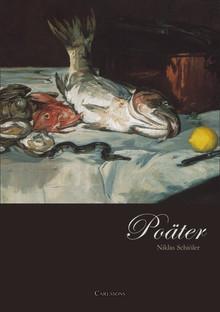 Ny bok: Poäter av Niklas Schiöler