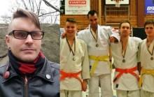 Finn Hellman: På judomattan bryts hierarkierna upp