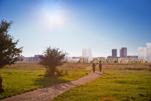 NCC køber jord til 180 nye boliger i Ørestad