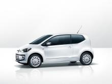 """""""Volkswagen up!"""" får tummen upp på Autopedia"""