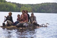 Norska äventyrsfilmen Gåtan Ragnarök spelas in i Göteborg