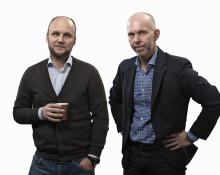 Nya utvecklingschefer på Projectplace: de ska skapa framtidens samarbetsformer