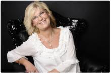 Möt Mia Olsson – ny inspirerande krönikör på www.doktorn.com