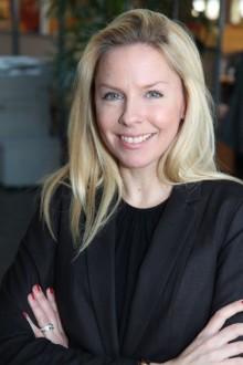 Josefine Forssell ny kundservicedirektör på Tre