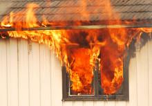 Luftavfuktare kan starta brand