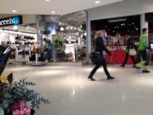 Stark tillväxt i Eskilstunas handel