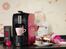 Gör ditt kök personligt med kaffemaskinen