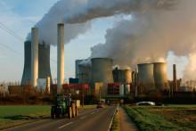 Vi må satse på fornybar energi nå