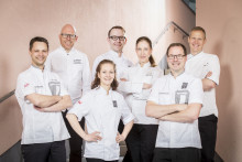 Möt Sveriges främsta konditorer i Konditorernas Kafé