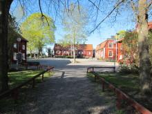 Edholm/Bengtsson (FP): Lyft bort kulturgårdarna från Stadsholmen