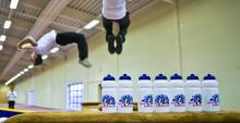Pressinbjudan – Dubbelpremiär på Varagårdsskolan i Bjuv