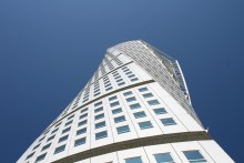 CBRE Sweden to sell Malmös Turning Torso