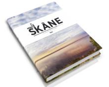 Kärleken till Skåne i en ny bok