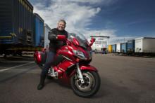 Stena Line Freight blir partner till Logistik & Transport 2016
