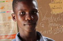 Säkrare skolor i katastrofdrabbade Haiti
