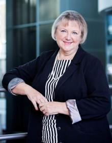Marie Louise Elmgren
