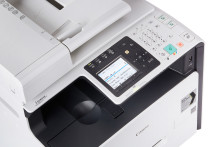 Suverene tilkoblingsmuligheter med den nye serien i-SENSYS laser-MFPer støtter vekst hos Canons partnere