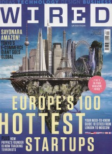 Rebtel Takes Silver in Hottest Start-Up Feature in UK Magazine