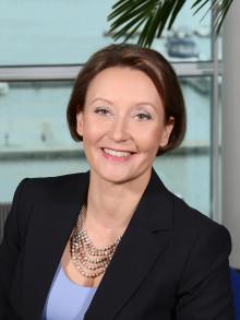 Taira Tepponen ohjelmistoyhtiö SAP Finlandin uudeksi maajohtajaksi