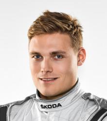 Svenskduo blir fabriksförare för SKODA Motorsport