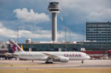 Nytt miljötillstånd för Stockholm Arlanda Airport fastställt