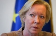 Östgruppen: EU:s chef i Belarus bör få sparken
