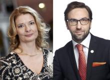 Edholm/Malm (FP): Nytt begravningssystem kan bli skattechock för stockholmarna