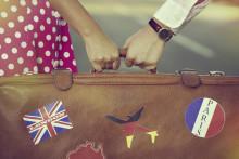 15 ting du bør ha med i kofferten i vinter