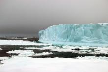 Klimatförändringar i polarområdena – vad säger IPCC?