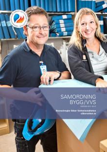 Samordning Bygg/VVS