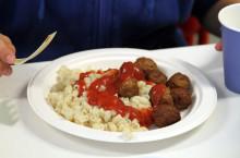 Upplands Väsby kommun ger matleverantör vite